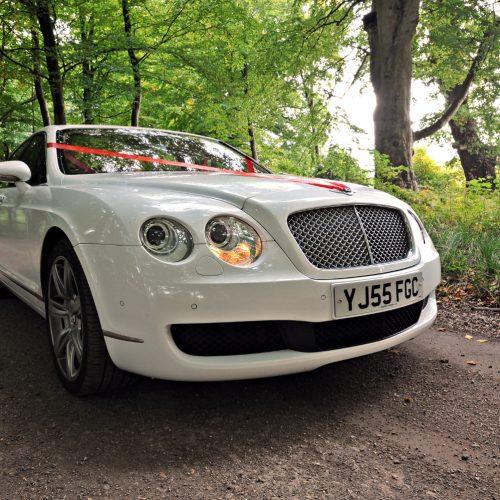 Asian Wedding Car Hire | Shaadi Car Hire - LWCH