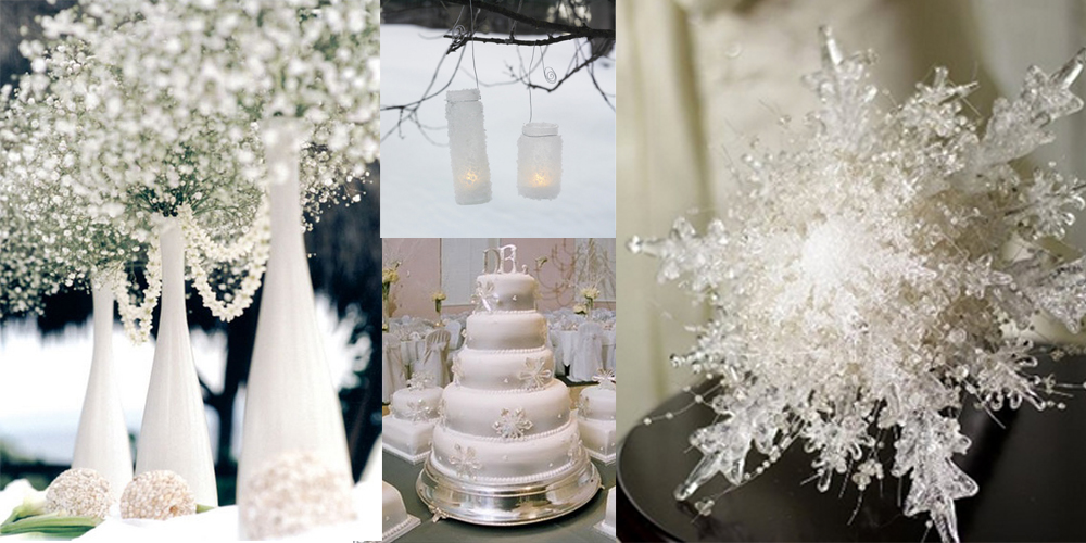 Dazzle With These Four Stylish Winter Wedding Themes Love Wedding